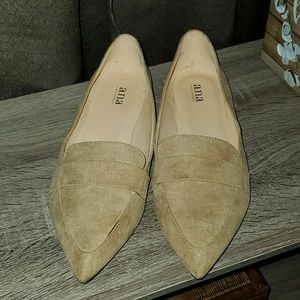 A.N.A  pointed toe loafer